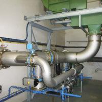 générateur hydraulique